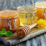 ハチミツの種類:人気の3種類を徹底解説